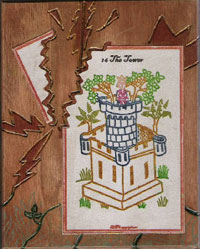 Example of Tower Box