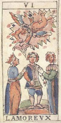 Tarocchi di Bologna - Tarot of Bologna review by Arnell Ando