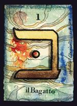 Lettere ebraiche by osvaldo menegazzi review by arnell ando for Lettere ebraiche